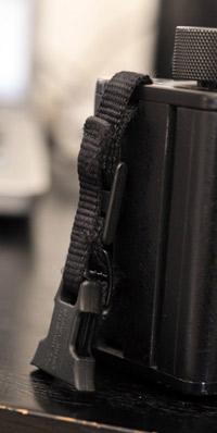 camera strap for fotoman camera