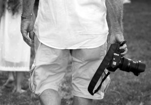 dwindling camera strap