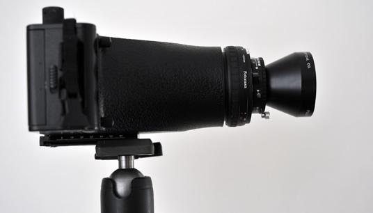 617 lens mask